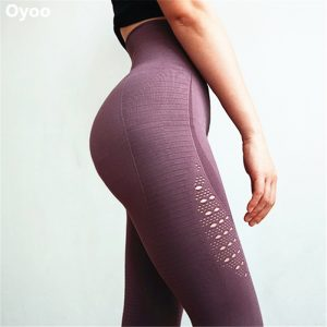Oyoo Super Stretchy Yoga Pants