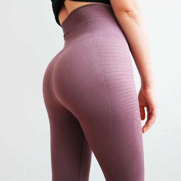 Oyoo Super Stretchy Yoga Pants 1