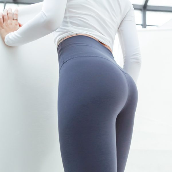 Tight Yoga Pants 1