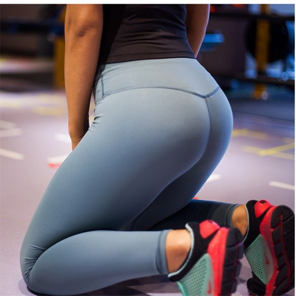 Tight Yoga Pants 2