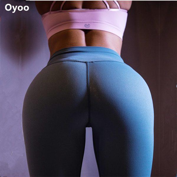 Tight Yoga Pants 3